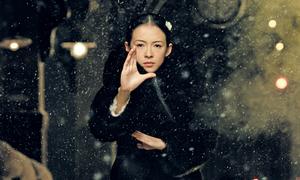 Cảnh phim xuất sắc của mỹ nhân võ thuật Chương Tử Di