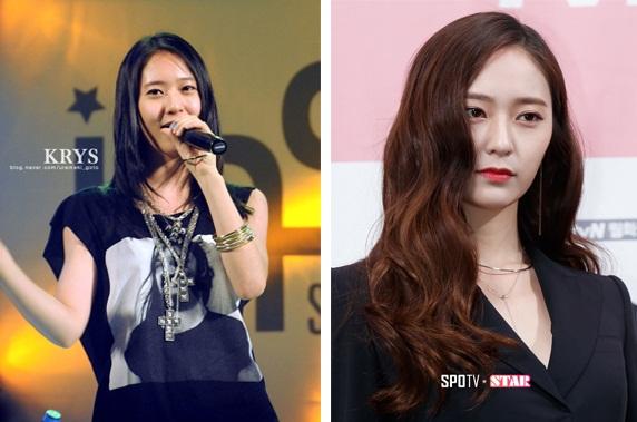 5 nữ idol đẹp hơn trông thấy nhờ biến mắt 1 mí thành 2 mí - 2