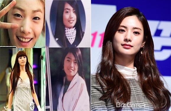 5 nữ idol đẹp hơn trông thấy nhờ biến mắt 1 mí thành 2 mí - 4