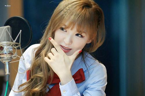 Wendy thích những người sở hữu nụ cười ấm áp và có nhân cách tốt. Nữ ca sĩ thường bị cuốn hút bởi những người hơn tuổi, có kinh nghiệm và ấm áp.