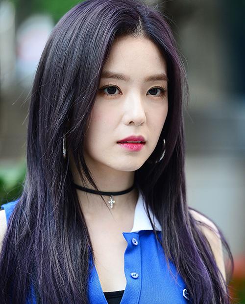 Khi tìm bạn trai, Irene không quan tâm đến ngoại hình mà thích những ai có trai tim ấm áp và tính cách tốt.