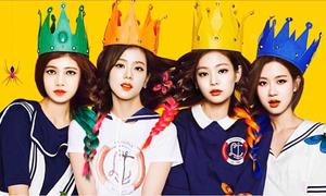 Nhóm nhạc nữ Kpop nào là hiện thân của 12 cung hoàng đạo?