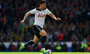 Son Heung-min: Từ soái ca Hàn Quốc đến ngôi sao châu Á số 1 Ngoại hạng Anh