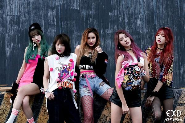 Nhóm nhạc nữ Kpop nào là hiện thân của 12 cung hoàng đạo? - 2