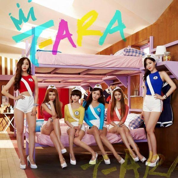 Nhóm nhạc nữ Kpop nào là hiện thân của 12 cung hoàng đạo? - 6