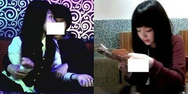 Trưởng nhóm từng vướng tin đồn hẹn hò khi còn là thực tập sinh. Một bức ảnh cũ Irene ngồi trong vòng tay của một người nam. Có tin đồn cho rằng đó là bạn trai của nữ ca sĩ khi đang học cấp 3, cặp đôi mặc đồng phục và thân thiết trong phòng karaoke.