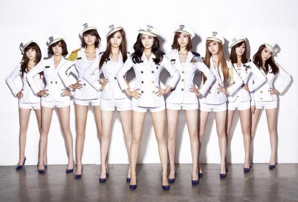 Nhóm nhạc nữ Kpop nào là hiện thân của 12 cung hoàng đạo? - 5