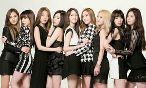 Những scandal tồi tệ nhất của nhóm nữ quốc dân SNSD