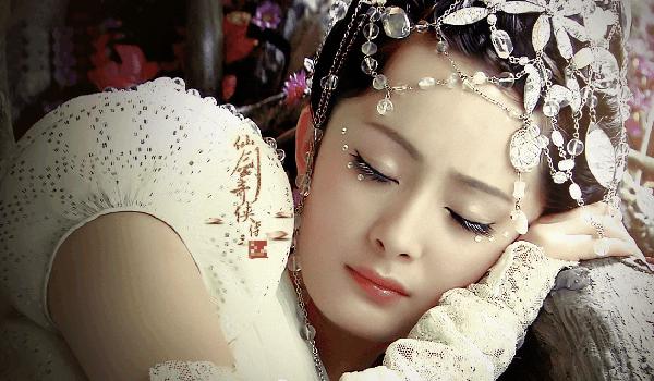 Tạo hình thần tiên của các tiểu hoa hot nhất màn ảnh Hoa ngữ - 7
