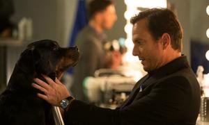 Cười vỡ bụng với những chú cún cưng phá án trong 'Show Dogs'