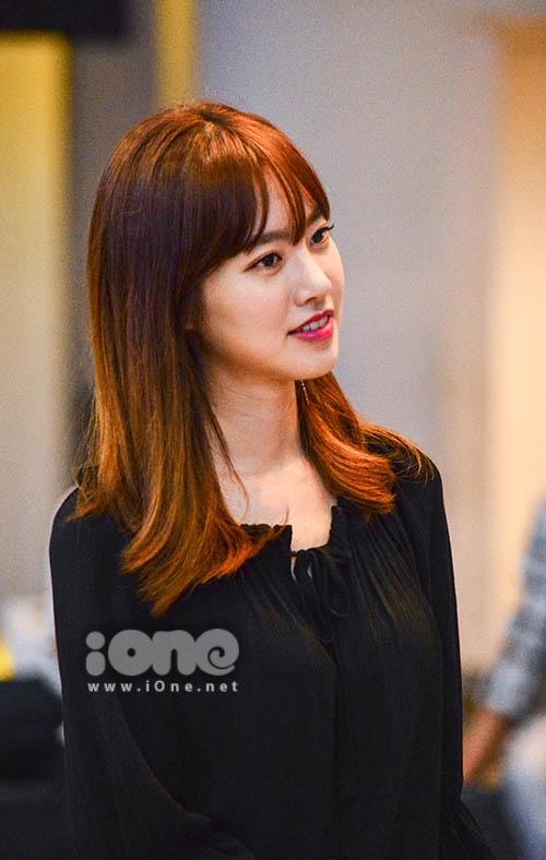 Trong phim Grand Prince, cô vào vai Sung Ja Hyun có tính cách đầy nhiệt huyết, dám đích thân đứng ra đương đầu với sóng gió. Vẻ ngoài thanh tao nhưng nội tâm của tiểu thư Ja Hyun lại vô cùng cương liệt, không bao giờ chấp nhận những chuyện bất chính.