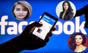 Sao Việt bị hack Facebook: Người lấy lại được, kẻ hoang mang vì bị tống tiền