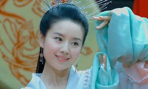 Số phận khác nhau của 3 nàng Chúc Anh Đài nổi tiếng màn ảnh