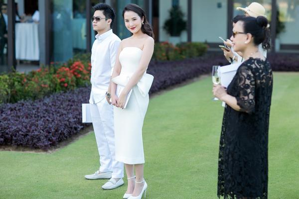 Thời gian qua, chuyện tình cảm của Primmy Trương và Phan Thành nhận được sự quan tâm đặc biệt của dư luận. Dù là người kín tiếng nhưng chuyện tình với Phan Thành đã được Primmy Trương công khai. Cô cũng tiết lộ, Phan Thành rất được lòng gia đình mình.
