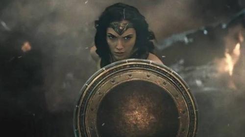 Cảnh phim duy nhất cứu vớt bom tấn tệ hại của năm Batman v Superman - 2
