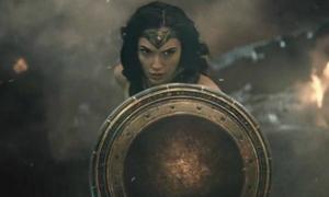 Cảnh phim duy nhất 'cứu vớt' bom tấn tệ hại 'Batman v Superman'