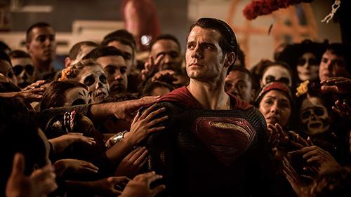 Cảnh phim duy nhất cứu vớt bom tấn tệ hại của năm Batman v Superman - 1
