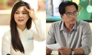 Hương Tràm: 'Biết đâu lên phim tôi tiếp tục yêu Mai Tài Phến'