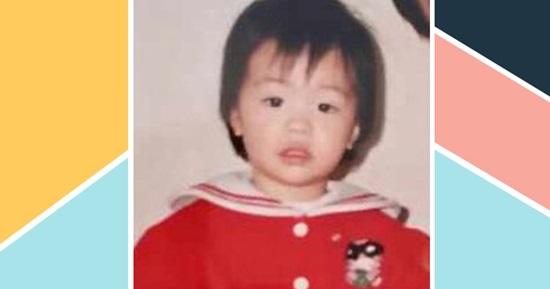 Sao Hàn thuở bé, bạn có nhận ra?