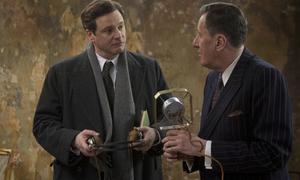 Bài phát biểu giúp 'Nhà vua nói lắp' giành liền 4 giải Oscar