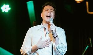 Trịnh Thăng Bình hát loạt hit lừng lẫy nhất sự nghiệp để kỷ niệm tuổi 30