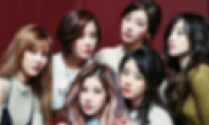 Đoán tên nhóm nhạc Hàn qua ảnh bị làm mờ (2)