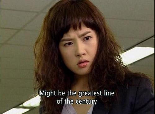 10 chị gái xấu tính xấu nết vẫn khiến khán giả phim Hàn mê mẩn - 1