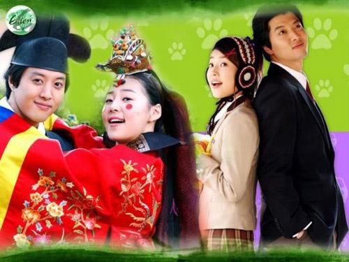 8 chuyện tình cưới trước yêu sau trên màn ảnh Hàn khiến fan muốn tan chảy - 1