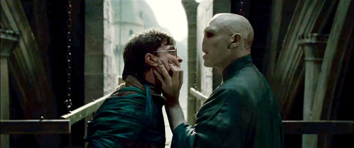 Cảnh phim bị cắt đầy xúc động trong Harry Potter và bảo bối tử thần