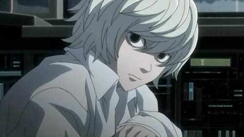 12 chòm sao là ai trong Death Note? - 9
