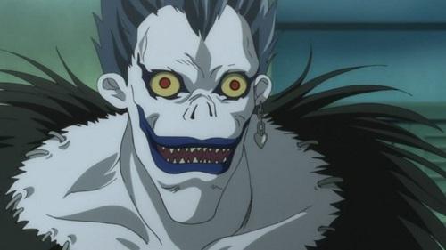 12 chòm sao là ai trong Death Note? - 2