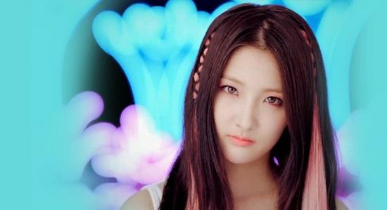 10 idol xinh xắn này là ai? - 4