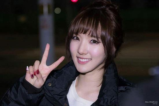 10 idol xinh xắn này là ai? - 5