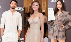 Hàng loạt thí sinh phá quy tắc trang phục khi casting The Face 2018