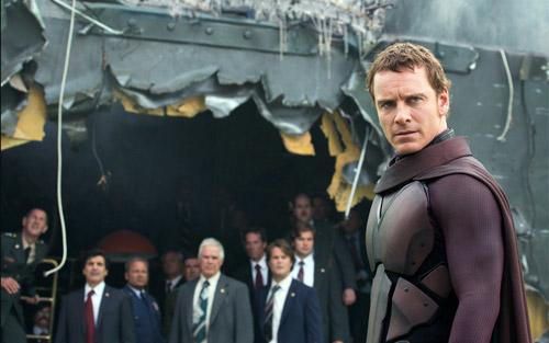 Nội dung phim còn ảnh hưởng đến tất cả các phần X-Men trước đó.