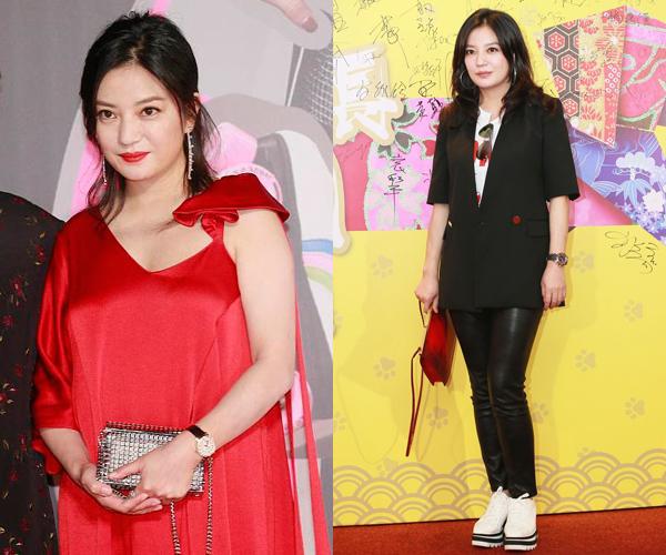 Tuy nhiên, nhiều khán giả bình luận ảnh của nữ diễn viên 42 tuổi là sản phẩm đã được   chỉnh sửa tỉ mỉ. Mới 1 tháng trước, tham gia lễ trao giải điện ảnh Kim Tượng ở Hong Kong, Triệu Vy vẫn có thân hình và khuôn mặt tròn trịa, lộ dấu hiệu tuổi tác.