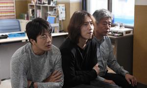 'Hoàng tử châu Á' Lee Kwang Soo tiếp tục làm 'thám tử gà mơ'
