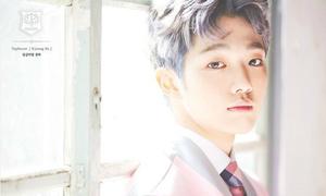 Sao nam Hàn phạm tội cưỡng bức khi mới 16 tuổi