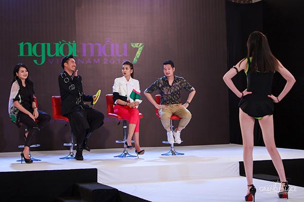 The Face 2018 bị biến thành bản sao Vietnams Next Top Model - 1