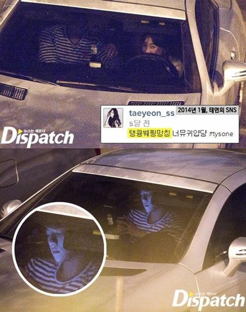3 thần tượng Kpop nhiều lần khiến fan đau tim vì tin đồn hẹn hò - 9