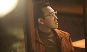 Trung Quân khiến fan 'tan chảy' với bản ballad day dứt về mưa