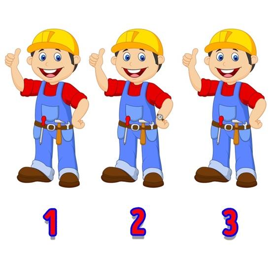 8 câu đố đánh thức trí thông minh của bạn - 1