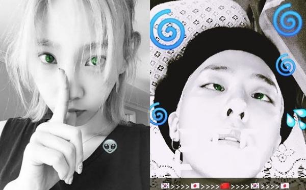 3 thần tượng Kpop nhiều lần khiến fan đau tim vì tin đồn hẹn hò - 2