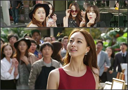 5 phim Hàn níu mắt khán giả với màn báo thù ngoạn mục của nữ chính