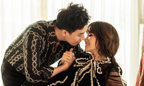 17 tháng hôn nhân như ngày đầu mới yêu của Trấn Thành - Hari Won