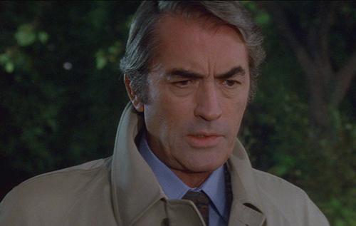 Nam chính Gregory Peck đã gặp những chuyện xui xẻo trước và sau bộ phim.