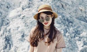 Khánh Vy bị chê điệu khi cover 'Bùa yêu' của Bích Phương