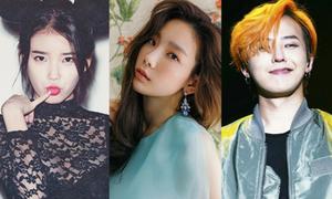 3 thần tượng Hàn nhiều lần khiến fan 'đau tim' vì tin đồn hẹn hò