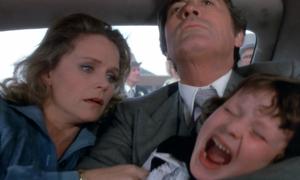 The Omen – bộ phim kinh dị như bị nguyền rủa khiến cả đoàn phim gặp nạn