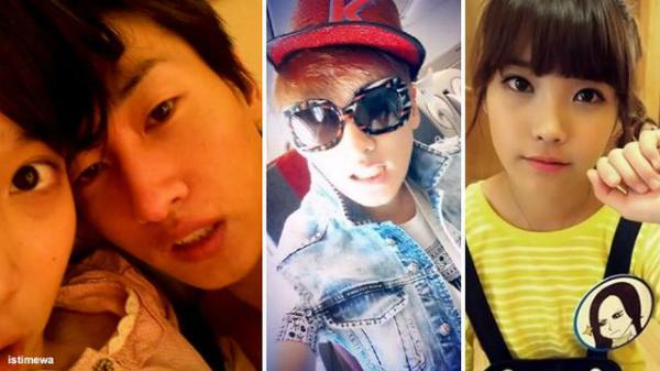 3 thần tượng Kpop nhiều lần khiến fan đau tim vì tin đồn hẹn hò - 10